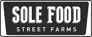 Sole Food Street Farms Logo